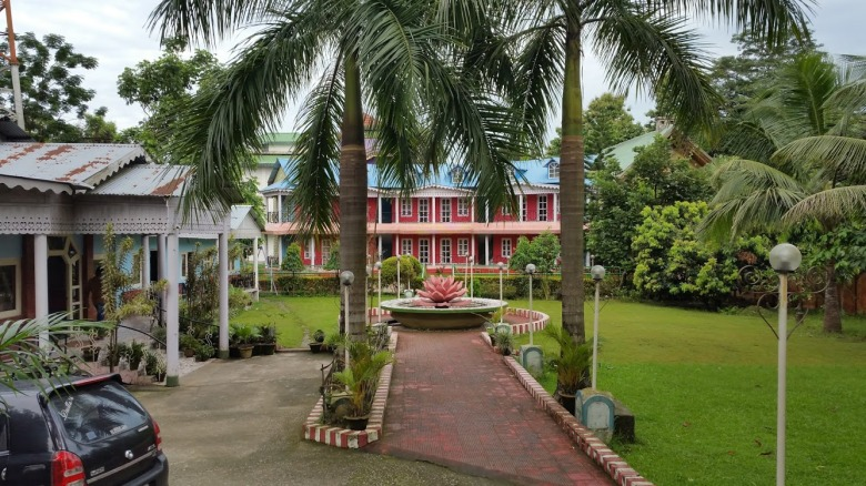 Sonar Bangla Resort, Lataguri, Jalpaiguri district, West Bengal